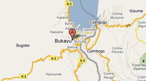 Sud-Kivu : l'archidiocèse de Bukavu démarre une chaine de prières pour des élections libres et transparentes