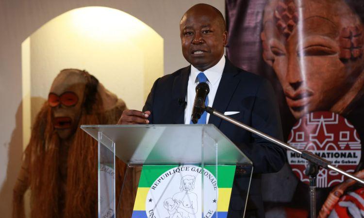 Gabon : le ministre de la communication dévoile l'agenda  de son département pour 2018