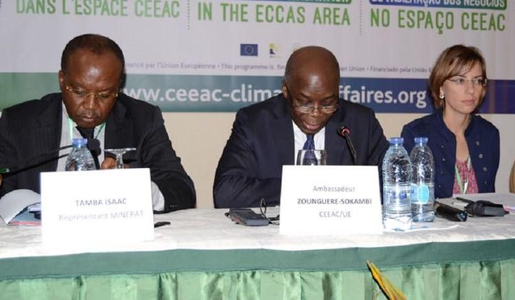 Climat des affaires en Afrique - Chronique : Climat des Affaires en Afrique subsaharienne?