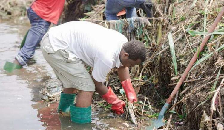 Gabon : Engouement autour de la journée citoyenne