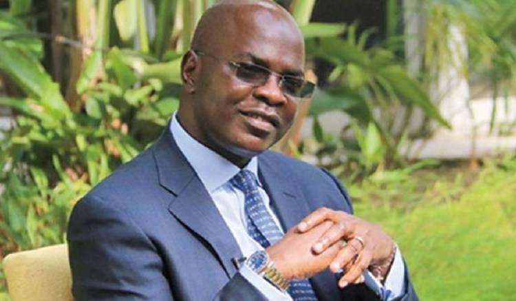 Yves Fernand Manfoumbi - Gabon : Yves-Fernand Manfoumbi remercié du gouvernement