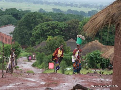haut katanga les chefs coutumiers sensibilisent les miliciens a deposer les armes - Haut-Katanga : les chefs coutumiers sensibilisent les miliciens à déposer les armes