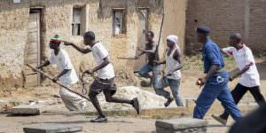EXACTIONS DES IMBONERAKURE AU BURUNDI : Ces «Hitlerjugend» de Nkurunziza