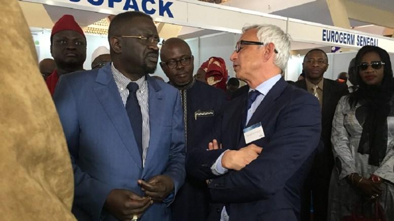 A louverture du SIAGRO 2018 - SIAGRO 2018: Participation de neuf entreprises sénégalaises