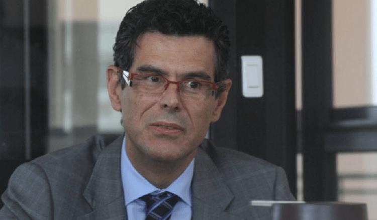 Alberto Virella - Alberto Virella: «63.000 Sénégalais vivent en Espagne»