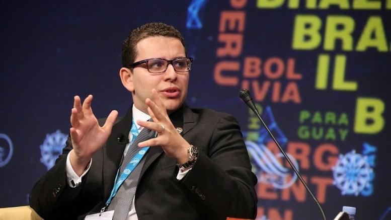 Brahim Fassi Fihri - Brahim Fassi Fihri: «Le Maroc est le premier investisseur en africain»