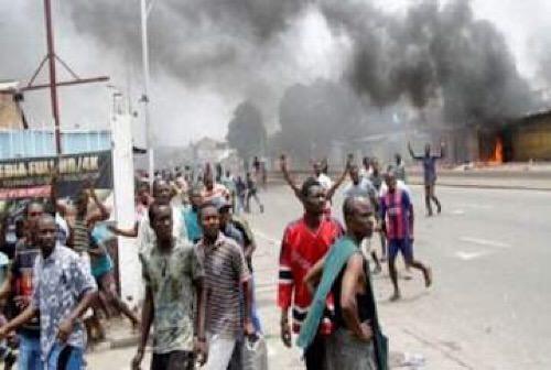 RDC: 14 mouvements appellent à une journée « ville morte »