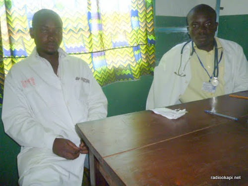 tshopo les medecins refusent de toucher leurs primes a la fn bank - Tshopo : les médecins refusent de toucher leurs primes à la FN Bank