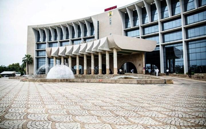 Assemblée nationale : le spectre d'une grève du personnel
