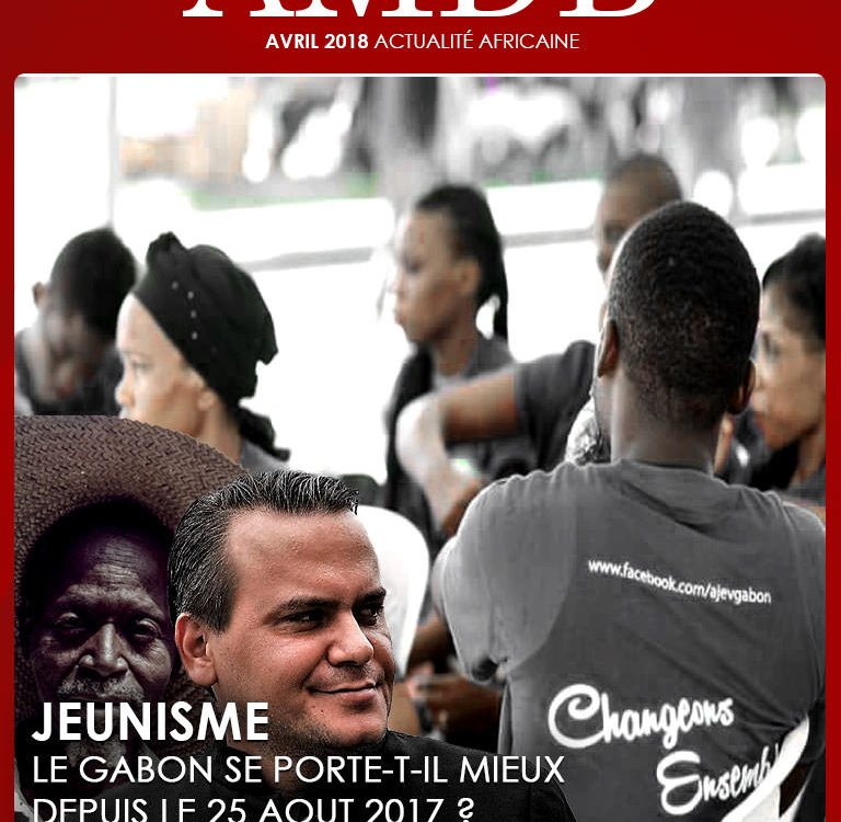 Jeunisme : le Gabon se porte-t-il mieux  depuis le 25 aout 2017 ?