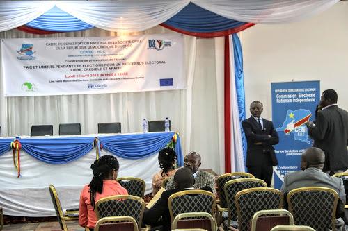Haut-Katanga : le directeur des affaires politiques de la MONUSCO plaide pour un processus politique inclusif