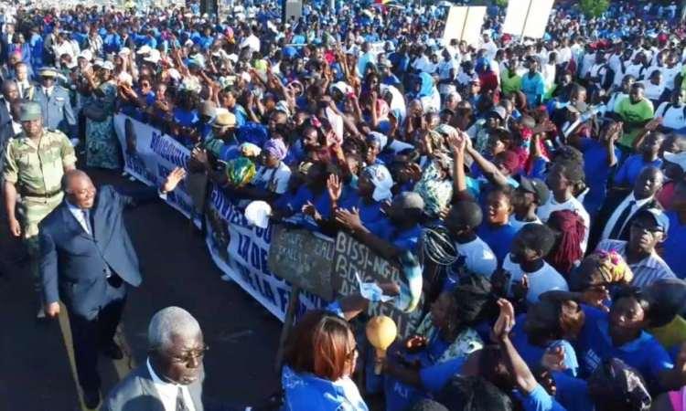 abo frville 03 1 - Ali Bongo Ondimba dans le Haut-Ogooué pour le lancement du FID
