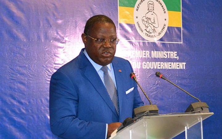 arton40116 - Urgent:Le Nouveau gouvernement Issoze Ngondet III