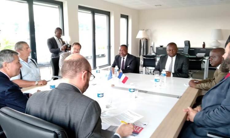 000000000000000000035551551 10214007815262157 8626946605817266176 n - L'Ambassade du Gabon en mission d'exploration économique à Lyon