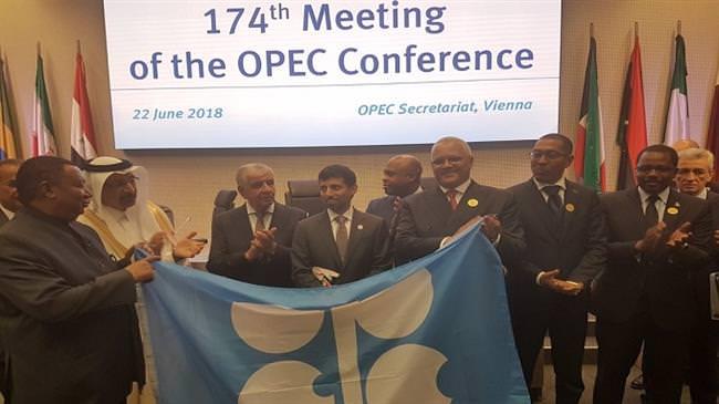 Pétrole : Brazzaville devient officiellement membre de l'OPEP