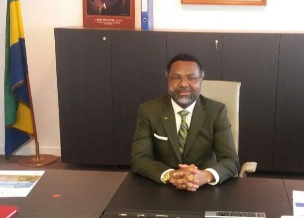 SEM GABON FRANCE - France-Gabon : Calomnie, qui en veut à Flavien ENONGOUE ?