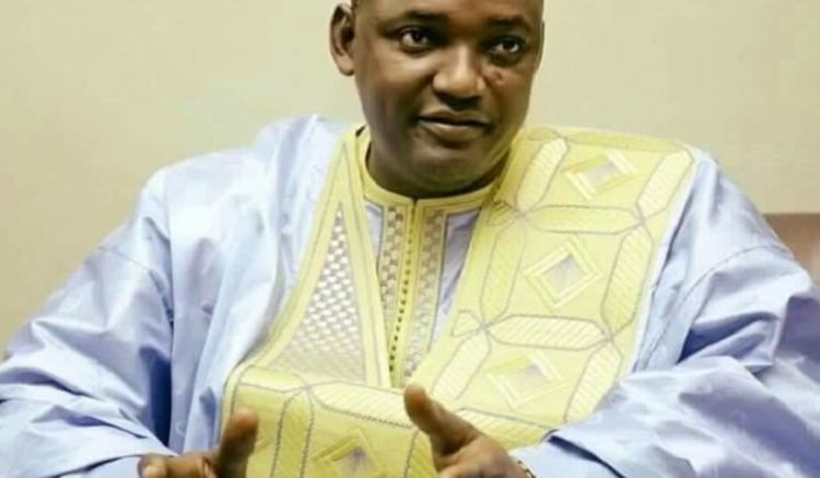 Gambie: Le pouvoir fusille Yahya Jammeh