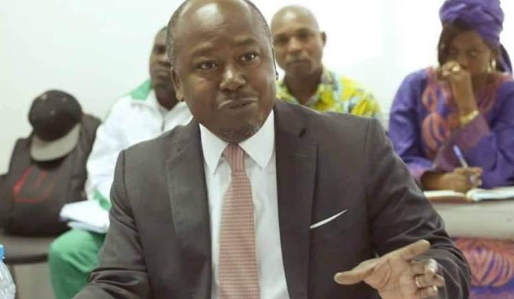 Gabon : Alain-Claude Bilie By Nze vise l'excellence dans le sport