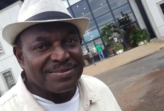 Atoz 1 1 - Hommage à l'historien et politologue gabonais, Pr Ange François Xavier Ratanga Atoz