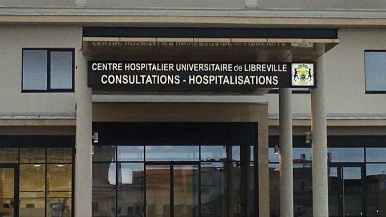 CHUL - Gabon : Les médecins en colère pour le cumul des impayés de la CNAMGS
