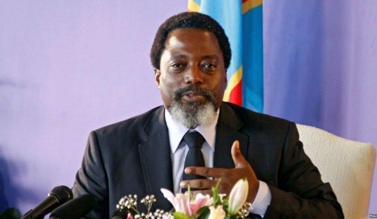 Joseph Kabila au parlement - RDC : Kabila réaffirme son engagement au respect de la constitution
