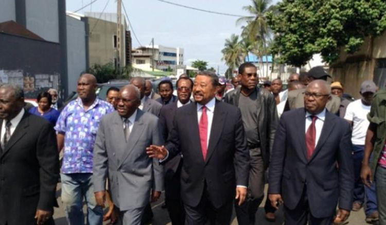 Les opposants au Gabon - Libre Propos :  Gabon : cherche opposition désespérément !!!