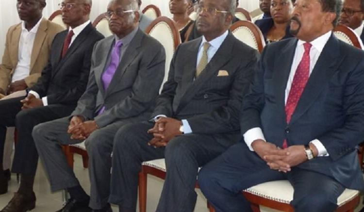 Mesures d'austérité au Gabon : Polémique autour du salaire des anciens Premiers ministres