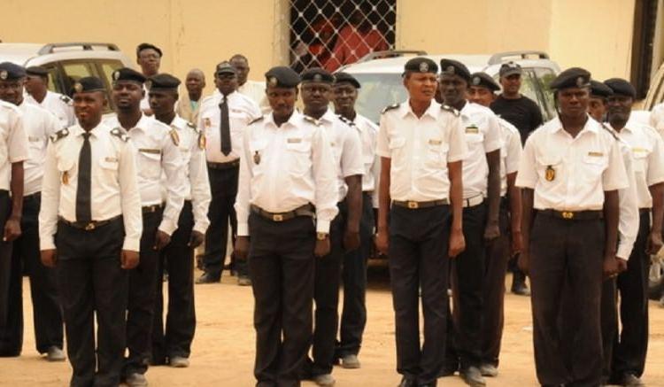Les policiers tchadiens - Tchad : Démarrage de l'opération de comptage physique de policiers
