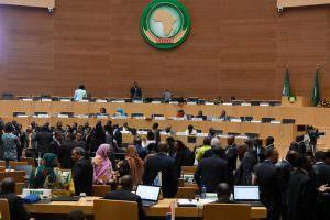SOMMET 300x200 - Afrique : CONCLUSIONS DU 31E SOMMET DE L'UA