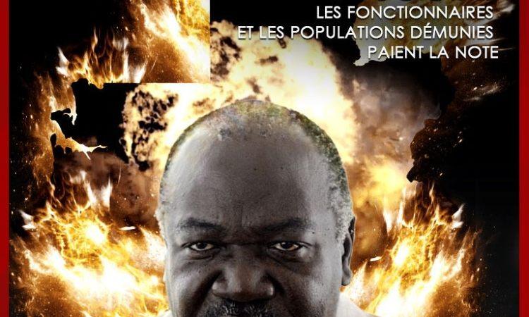 Gabon-Mesures d'austérité : Pourquoi ? et comment en est-on arrivé là ?