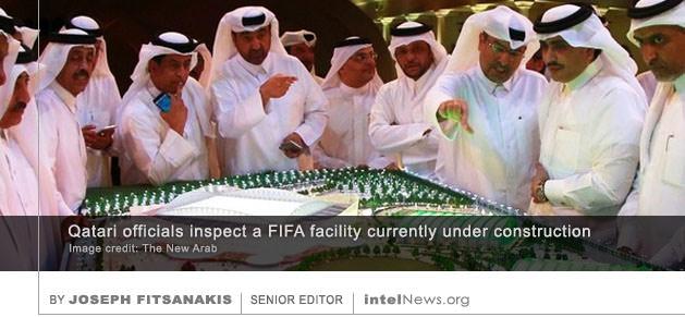 Le Qatar, pays hôte de la Coupe du Monde de la FIFA, a utilisé d'anciens agents de la CIA pour saboter des offres concurrentes
