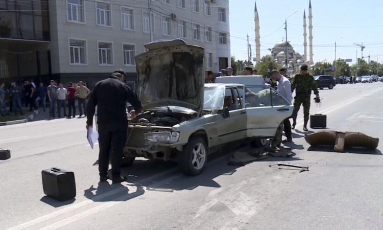 91D2CD89 B3BC 4FEC 8C2E 3A1B28B7580F w1200 r1 s - Série d'attaques contre la police en Tchétchénie