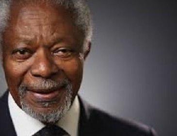 Mort de Kofi Annan Deuil national au Ghana - Mort de Kofi Annan : Deuil national au Ghana