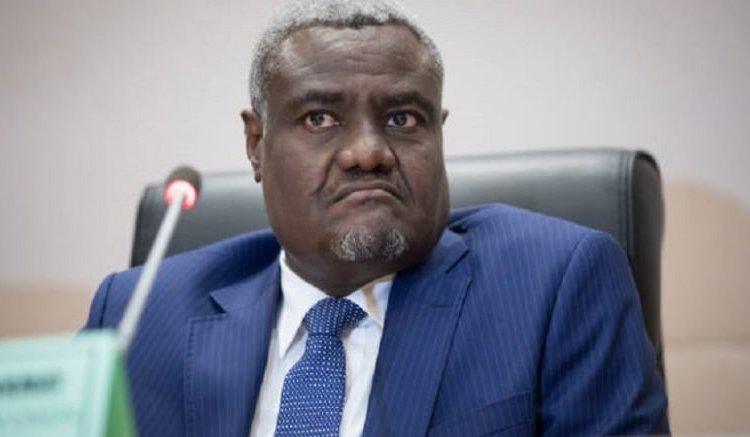 Moussa Faki Mahamat: «Nos défis sécuritaires sont le terrorisme, les rébellions armées»