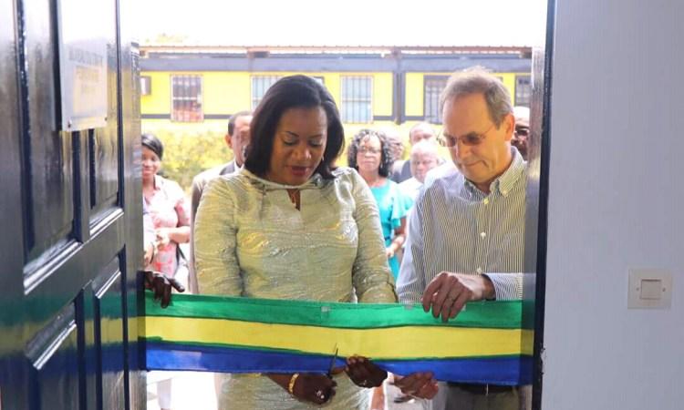 Fret ferroviaire : Le CGC ouvre un bureau à Owendo