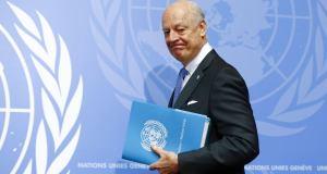 Pourparlers de paix sur la Syrie : L'ONU a-t-elle encore un but ?