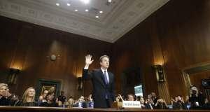 Etats-Unis/Affaire Kavanaugh : vote préliminaire au Sénat, après des auditions dans un climat passionnel