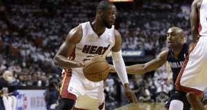 Dwyane Wade pourrait raccrocher en NBA