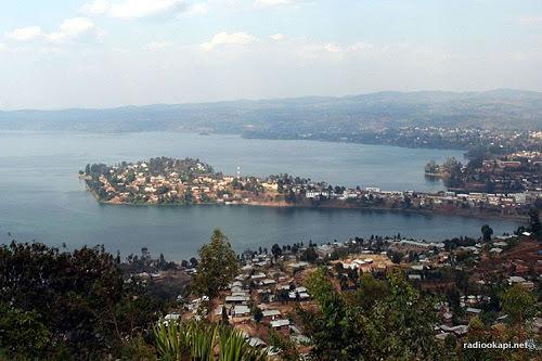 Bukavu un cambiste abattu - L'élection de Félix Tshisekedi suscite des scènes de joie au Sud-Kivu