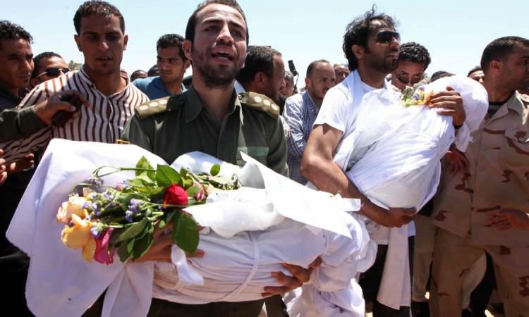 "F4431453 5838 4FBC 98E9 8BC0001CC036 cx0 cy6 cw0 w1200 r1 s - Libye : Un demi-million d'enfants en ""danger immédiat"" à Tripoli selon l'Unicef"