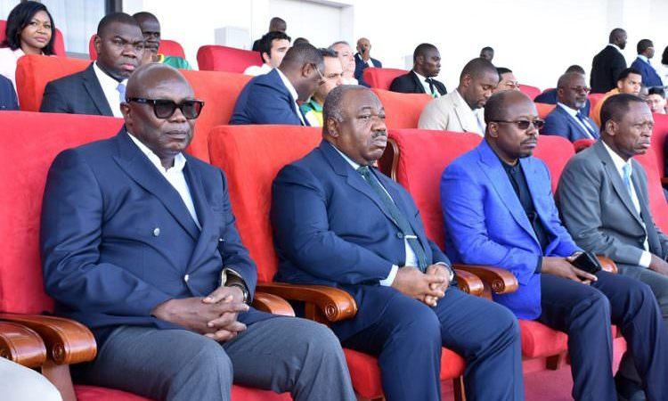 Gabon Burundi La photo de la semaine - Gabon-Burundi: La photo de la semaine