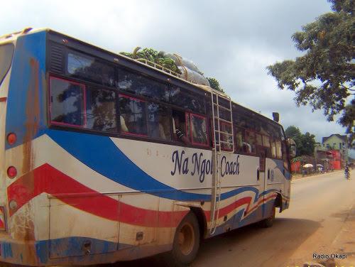 Nord Kivu suspension du trafic routier entre Rwindi et kibirizi - Nord-Kivu : suspension du trafic routier entre Rwindi et kibirizi