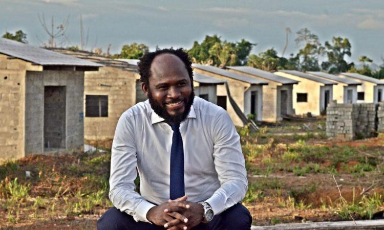 WhatsApp Image 2018 09 09 at 20.57.52 - Gabon- Élections législatives 2018 : Gaël Koumba Ayouné, candidat indépendant