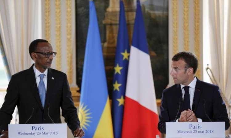 Grincements de dents en Afrique face à l'interventionnisme de Paris au sommet de l'OIF