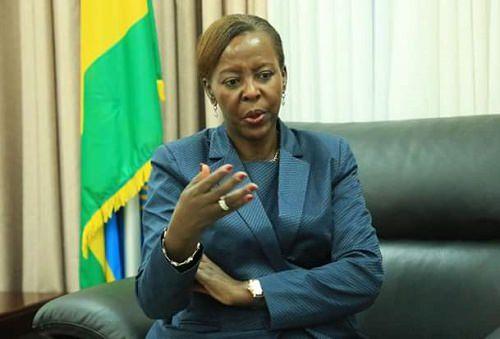 Francophonie - 17e sommet de la Francophonie : Louise Mushikiwabo confirmée secrétaire générale