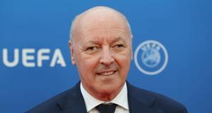 Foot : l'association des Ligues européennes opposée à une ligue européenne fermée