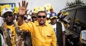 Gabon: Jean Ping et la danse des souris