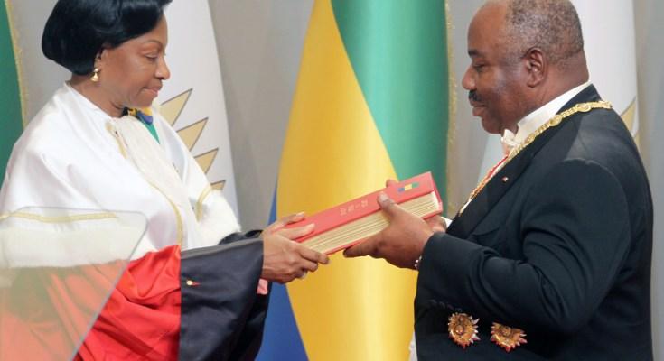 [Tribune] Gabon : Modification de l'article 13 de la constitution pour « roi nègre »