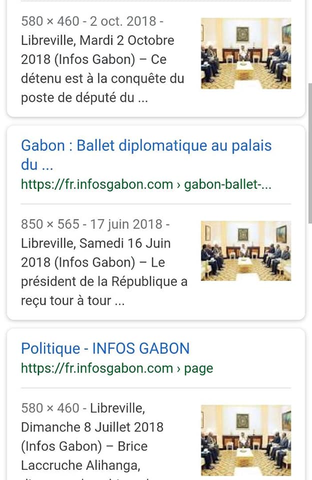 "47277047 10215129301138603 5557623398248480768 n - Gabon/Succession d'Ali bongo, Brice LACCRUCHE ALIHANGA,"" un manipulateur """