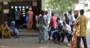Début des élections locales partielles dans le calme